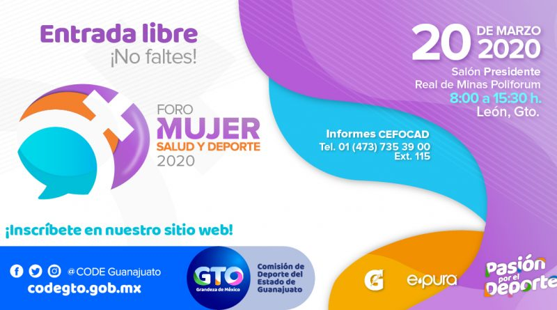banners foro mujer 2020_evento